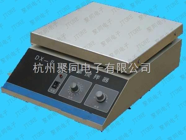 jj-200电动搅拌器主要特征: ●电动搅拌器采用低压直流无刷电机驱动