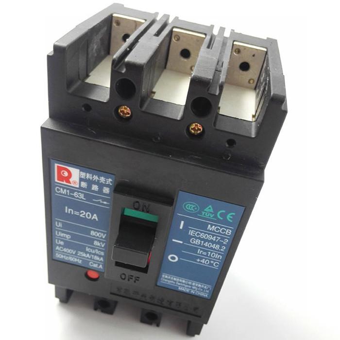 交流接触器 塑壳断路器 小型断路器 双电源 电 动机保护断路器 继电器