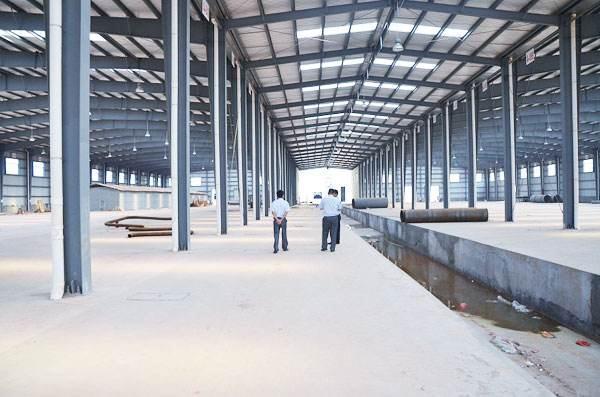 防城港市钢结构厂房整体荷载承重检测,厂房结构性安全