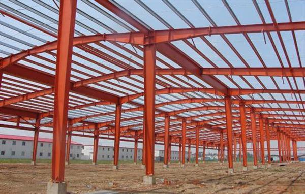 钢结构厂房安全检测鉴定单位*钢结构中心_阿仪网