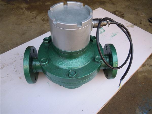 高粘度液体流量计_lc型高粘度液体流量计选型