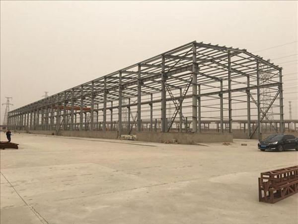 结构厂房质量安全检测报告去哪里办理*抚顺新闻   ④柱脚,梁,柱及牛腿