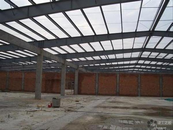 二,钢结构的材料性能,连接与构造,构件的尺寸与偏差等检测单元的划分