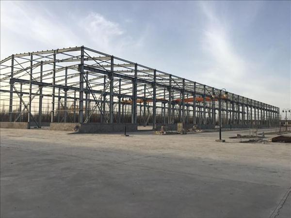 郑州市长期从事钢结构厂房检测鉴定单位*新闻
