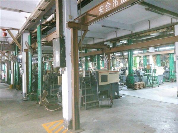 常州市钢结构厂房竣工验收检测什么机构权威申办
