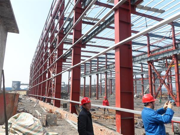 拥有深圳市土木工程耐久性重点实验室,结构工程研究所被广东省建委评