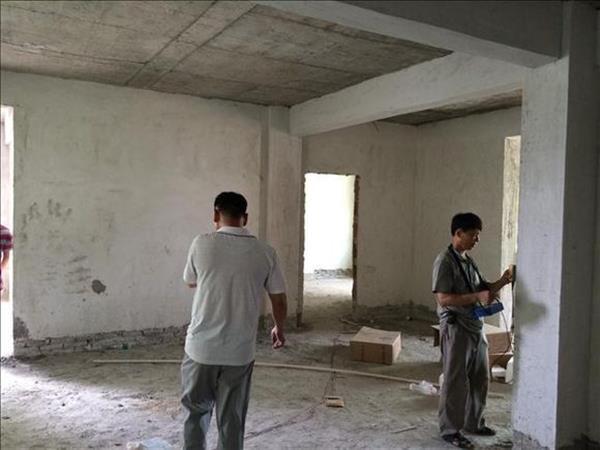 中山市*专业办理厂房结构安全检测鉴定报告单位*新闻
