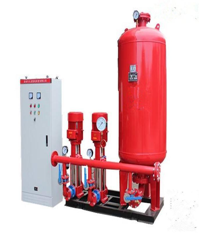 增压稳压设备厂商公司_消防泵房安装-价格合理