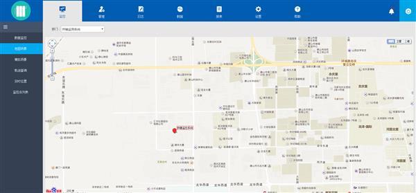 中易云 易云系统 供暖换热站智能监控系统