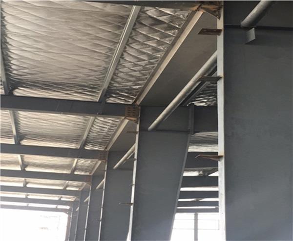漳州市钢结构厂房质量安全检测鉴定多少钱
