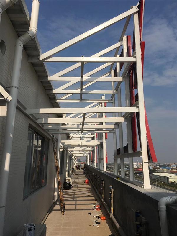 益阳市钢结构厂房安全检测鉴定单位*新闻