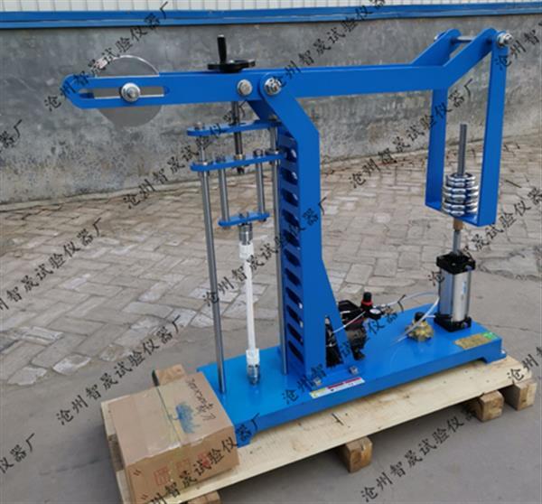 管材与管件耐拉拔试验仪
