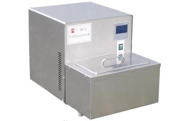 低温电热恒温循环水槽
