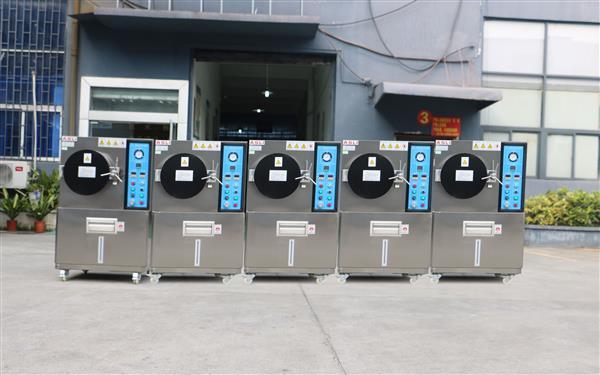 艾思荔PCT高高压加速老化试验箱