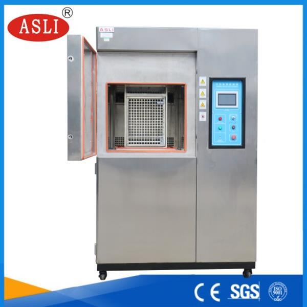 客户购买二箱式冷热冲击试验机的硬性要求