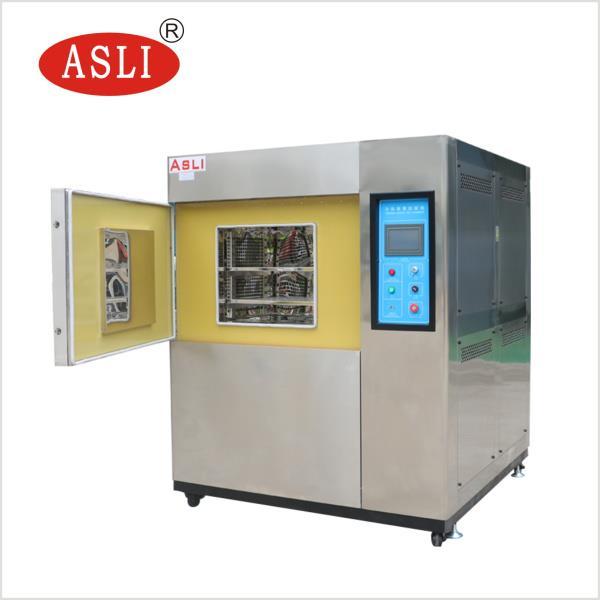 专用磁性材料冷热冲击试验箱哪家好?
