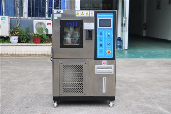 可程式恒温恒湿试验箱规格详细介绍