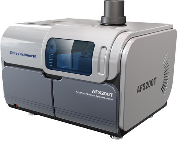 天瑞仪器AFS200系列原子荧光光谱仪