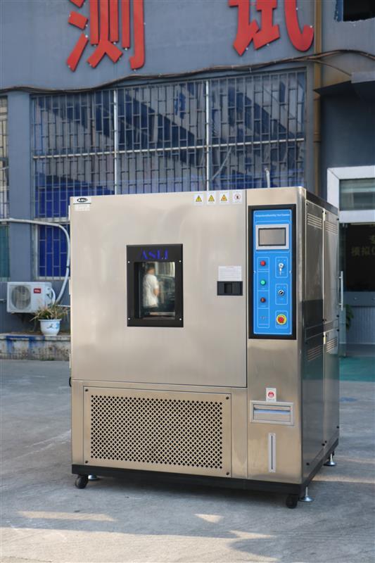 引起台式恒温恒湿试验箱损坏的三大因素