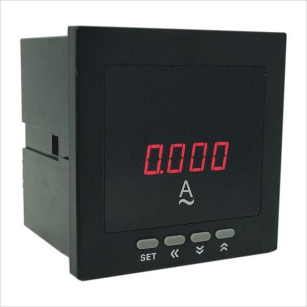 数显电压电流表