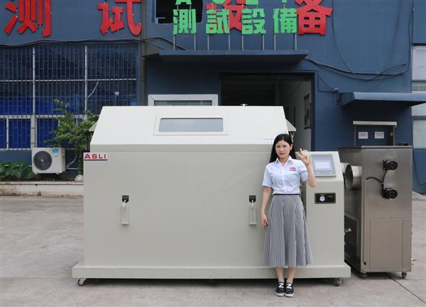温度湿度盐雾复合式试验箱两种腐蚀类型的介绍