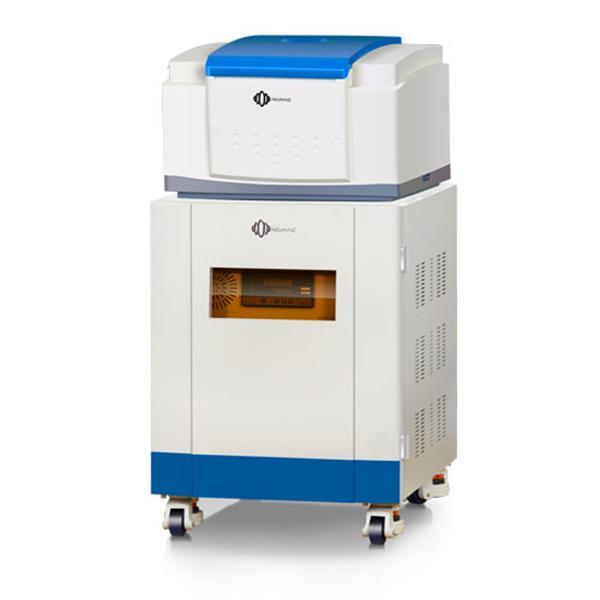 ASTM D7171低分辨率脉冲核磁共振 氢含量检测
