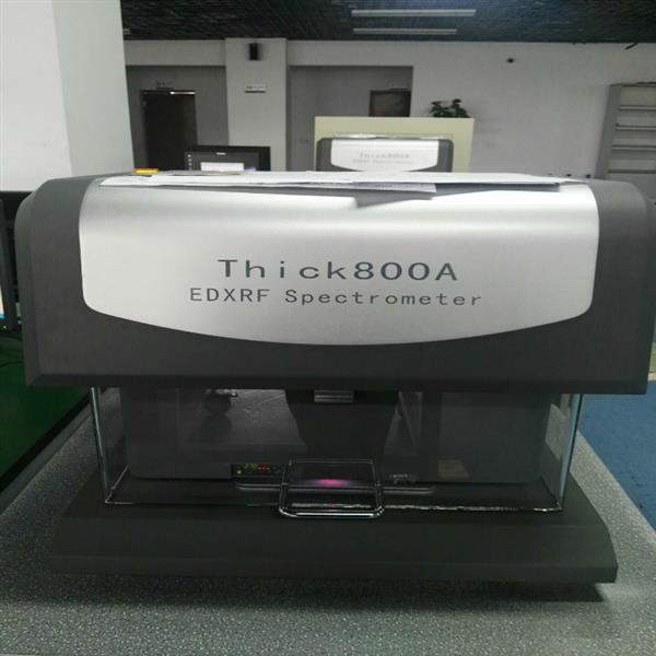 台式镀层测厚仪THICK800A厂家