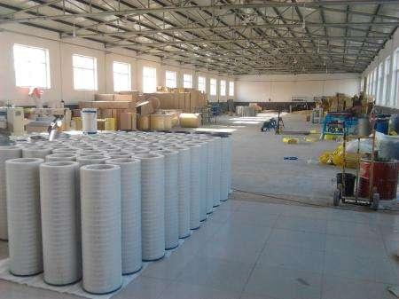 固安温泉休闲商务产业园区希通滤清器厂