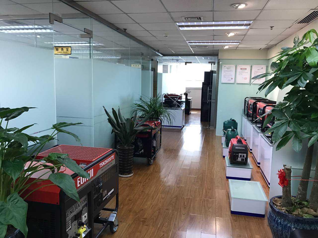 徐州聚创机电设备有限公司