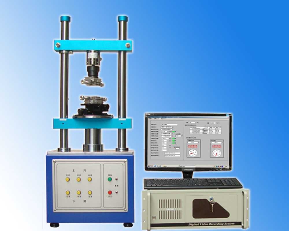 微克检测仪器推出一款SA7000型静压测试仪