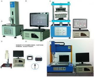 微克南添仪器推出汽车零部件检测试验机