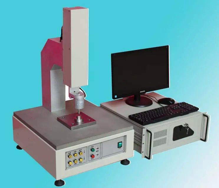微克仪器与上海微创生命科技合作交付荷重曲线仪