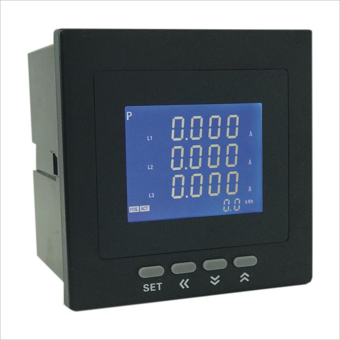 怎么选择多功能电力仪表?