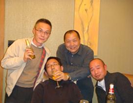 2020-6-18我公司参加上海制冷行业协会,与记者进行沟通