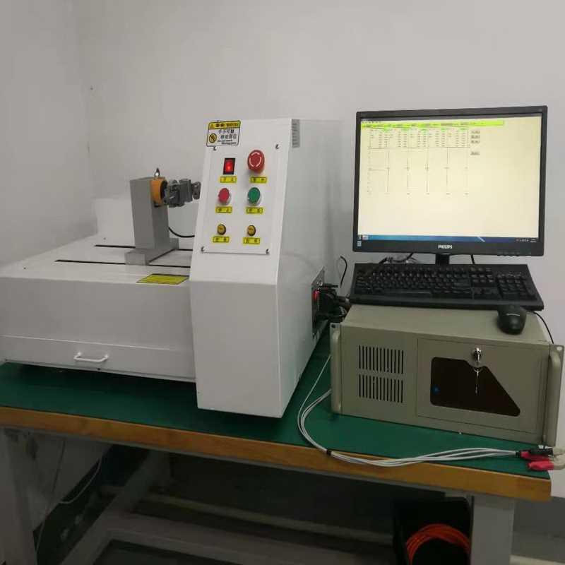 卧式插拔力试验机-微克设备新推出