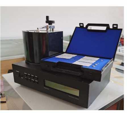 静态压电系数D33测量仪HCYD-20系列 隆重上市