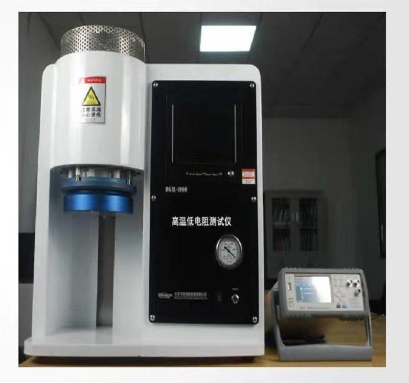 高温低电阻测试仪研发上市 国产可信可买
