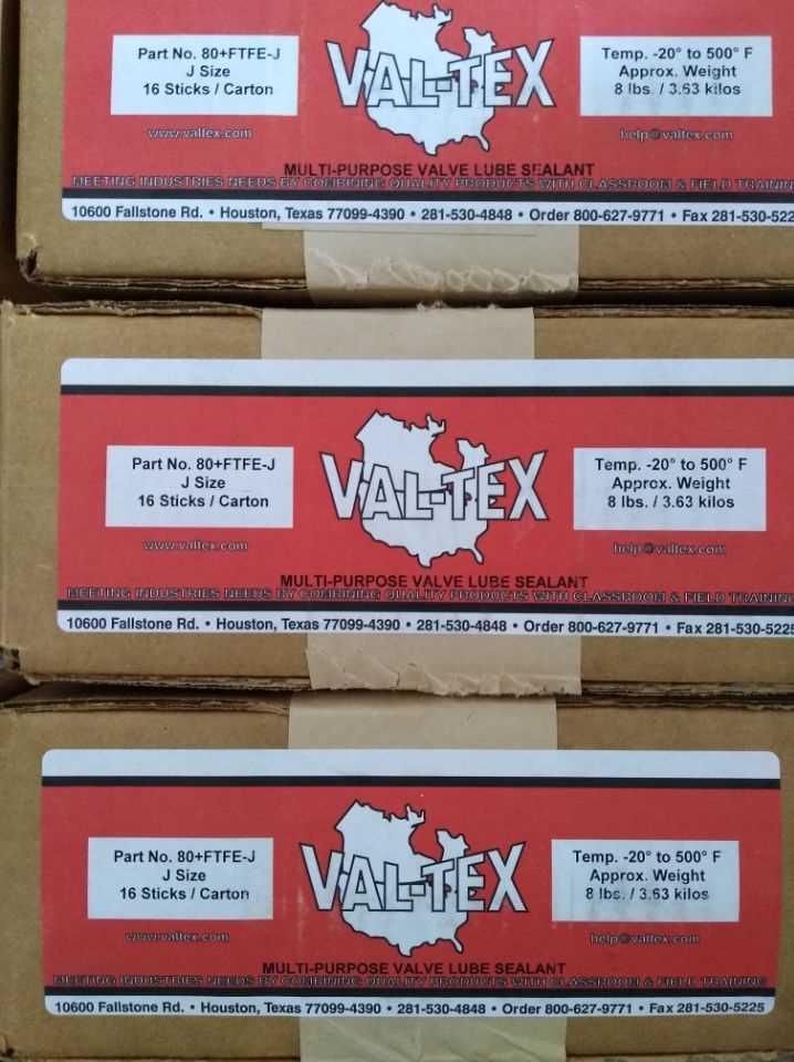 手动注脂枪VAL-TEX1400@Productnews