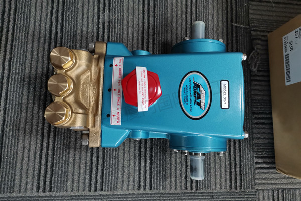 CAT猫牌311高压柱塞泵#技术文章
