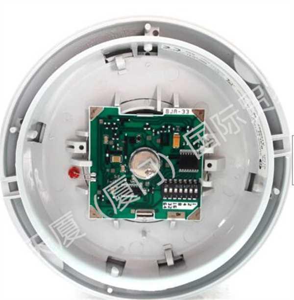 防爆烟感探测器BHH-31A/Ex@产品资料