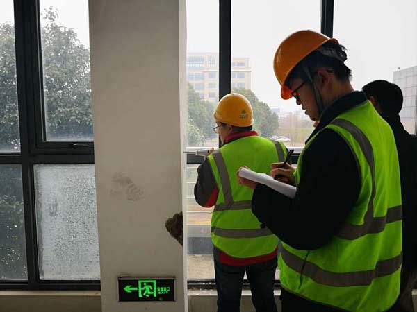 邯郸房屋第三方检测-房屋安全检测鉴定《台风新闻》