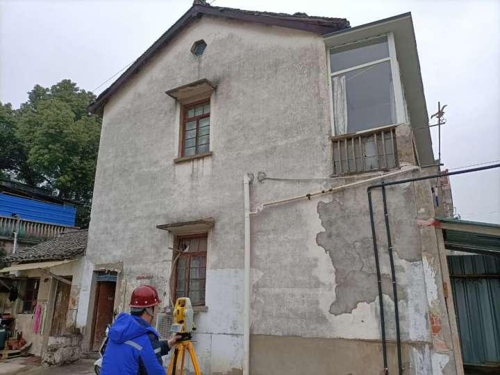 石家庄房屋质量检测机构-房屋检测机构《台风新闻》