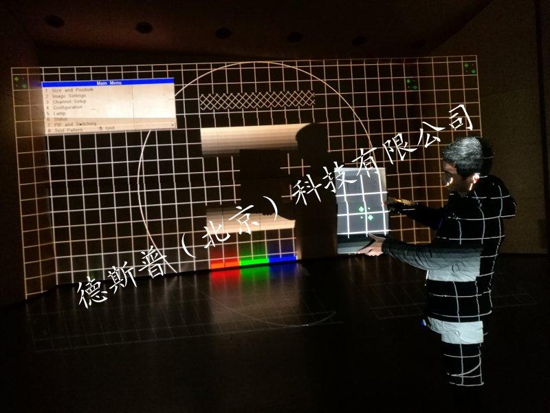科视HD+35K投影机维修维护保养服务工作案例