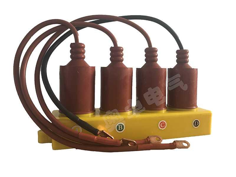 线路过电压保护器