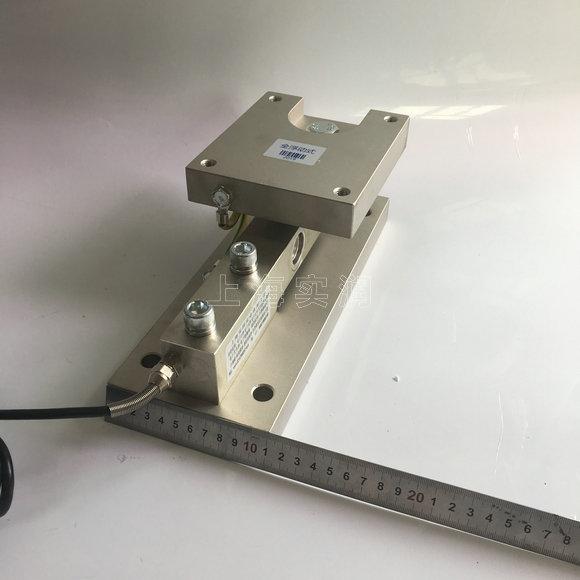 如何安装计量称重模块反应斧电子秤