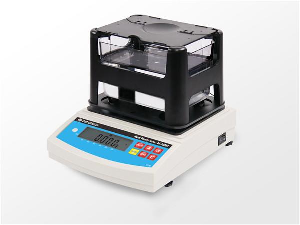 固体密度计水温补偿与密度准备重量超有用!