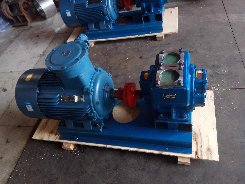 红旗高温泵厂专业生产50YHCB-20油罐车泵
