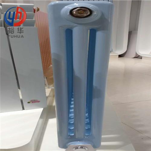 qfgz30132圆管钢三柱暖气片(型号、规格、价格、厂家)_裕华采暖