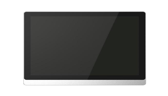 触想|工业平板电脑一体机安装方法之桌面式安装