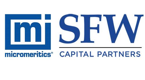 SFW完成對麥克儀器(Micromeritics)戰略資本重組